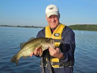 Minnetonka waconia and twin cities fishing guide for Lake waconia fishing report